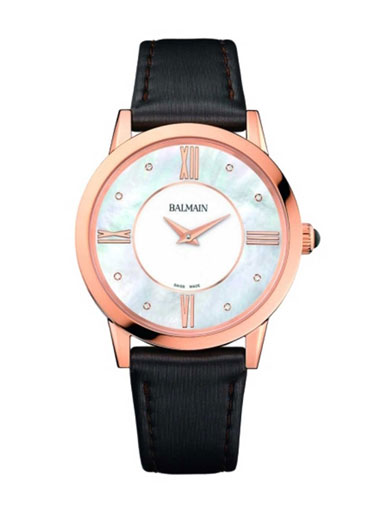 Balmain Women's Quartz  Watch-B17795282