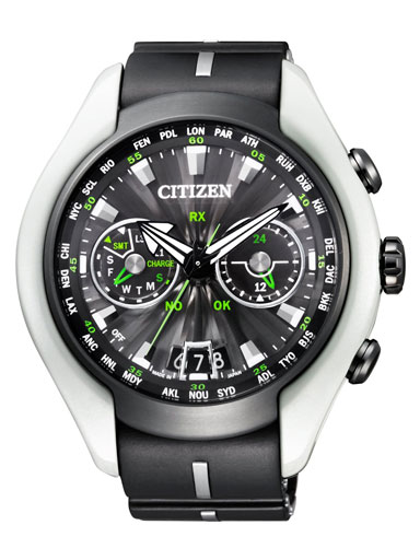Citizen Satellite Wave- Air-CC1064-01E