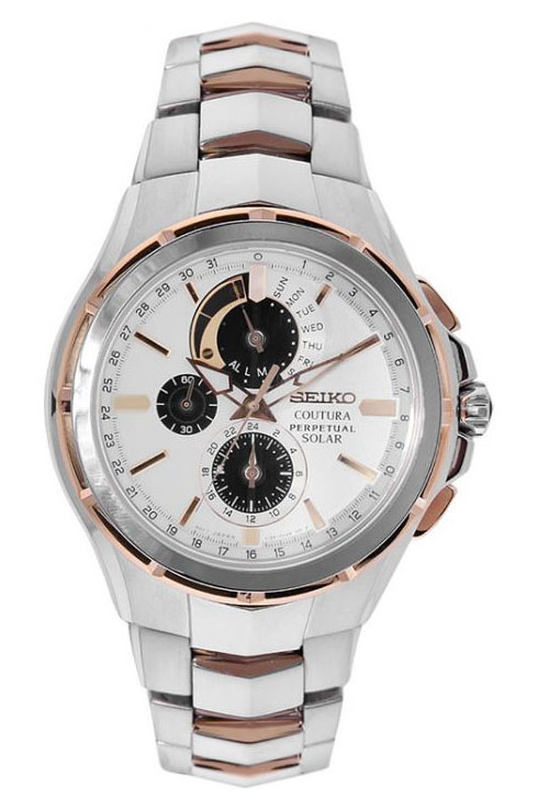 Seiko Coutura Perpetual Calendar SSC560P9 Watch for Men-SSC560P9