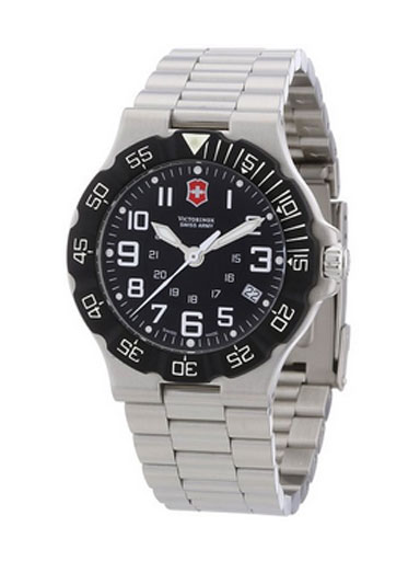 Victorinox Swiss Army Men's Summit XLT Watch- 241344