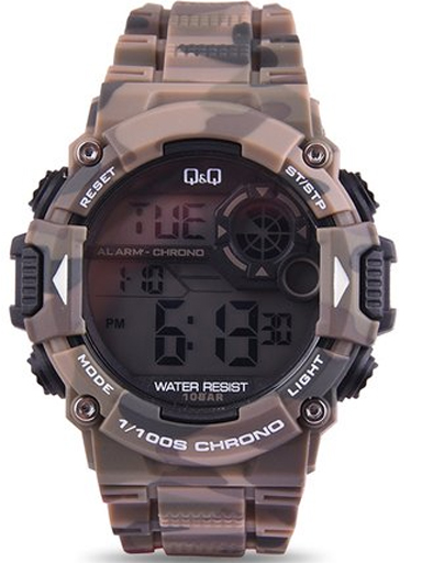 Q&Q M146J004Y Regular Digital Watch for Men-M146J004Y