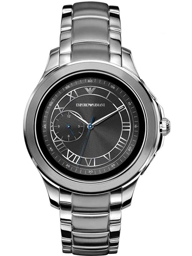Emporio Armani Connected ART5010 Watch for Men-ART5010