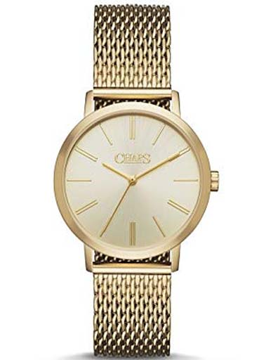 Chaps Chp3022 Women's Watch-chp3022