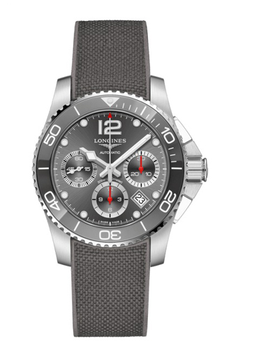 Longines Hydro Conquest Automatic Chronograph 41 mm Men's Watch-L37834769