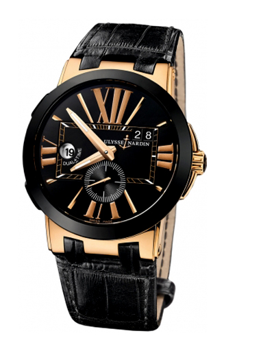 Ulysse Nardin  Executive Dual Time 43mm-246-00-5/42