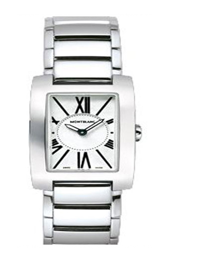 Mont Blanc Profile Lady Elegance Watch-101553