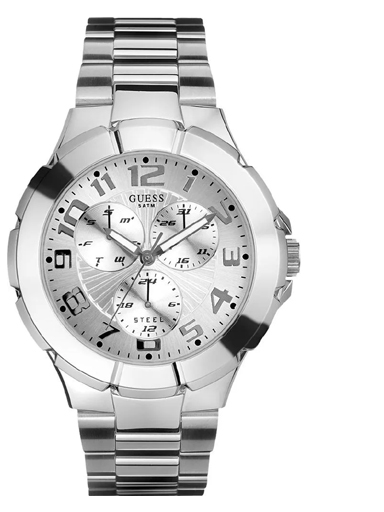Guess GDice Mens Watch-I90199G1