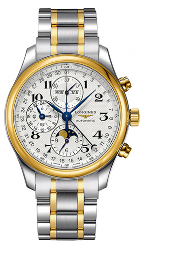 longines master collection men's watch-L2.773.5.78.7