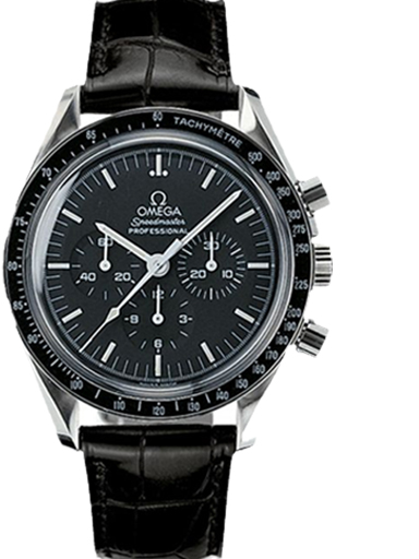 Omega Speedmaster Professional Moonwatch Men's Watch-O31133423001002
