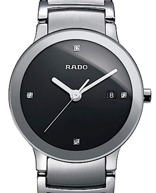 Rado Centrix Diamonds Women Quartz Watch-R30928713