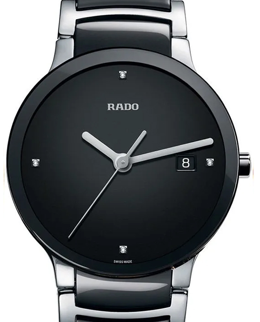 Rado Men's Centrix Diamond Watch-R30934712
