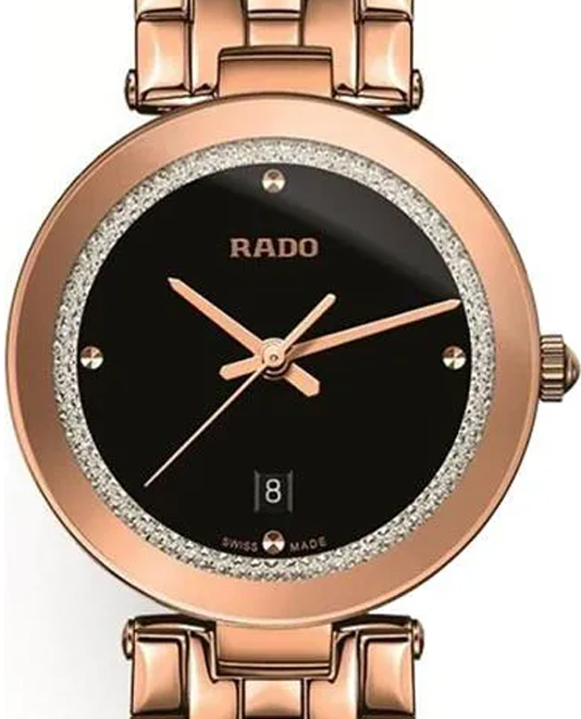Rado Women's Florence Quartz Watch-R48873183