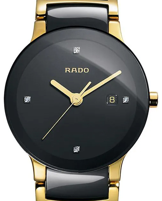 Rado Centrix Diamonds Analog Women's Watch-R30930712
