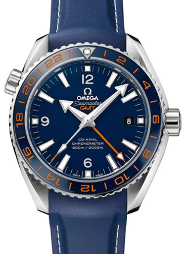 Omega Seamaster Planet Ocean GMT Men's Watch-O23232442203001