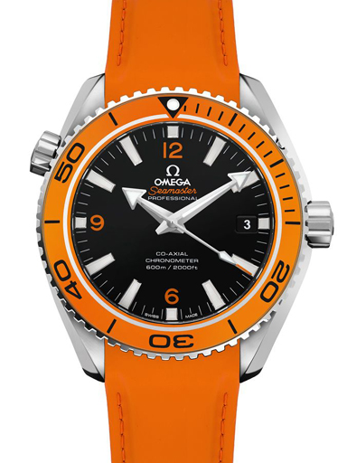 Omega Seamaster Planet Ocean Co-Axial Men's Watch-O23232422101001
