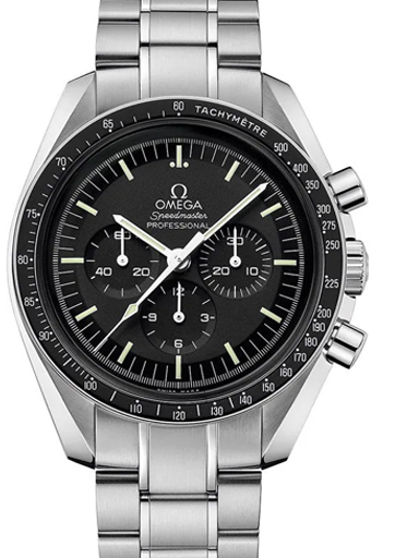 Omega Speedmaster Moonwatch Professional Chronograph Men's Watch-O31130423001006