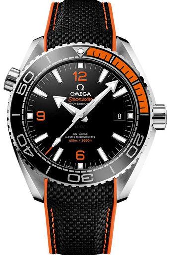 Omega Seamaster Planet Ocean Automatic Men's Watch-O21532442101001