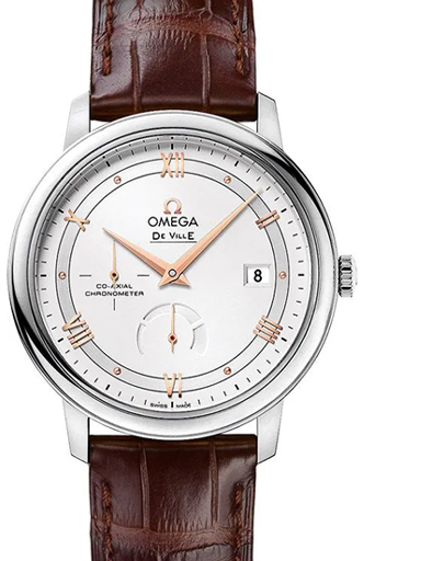 Omega De Ville Prestige Co-Axial Power Reserve Men's Watch-O42413402102002