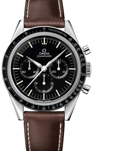 Speedmaster First Omega In Space Men's Watch-O31132403001001