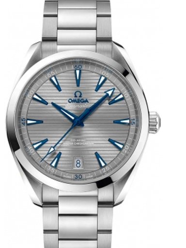 Omega Seamaster Aqua Terra 150M Co-Axial Men's Watch-O22010412106001