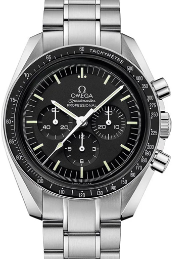 Omega Speedmaster Moonwatch Men's Watch-O31130423001005