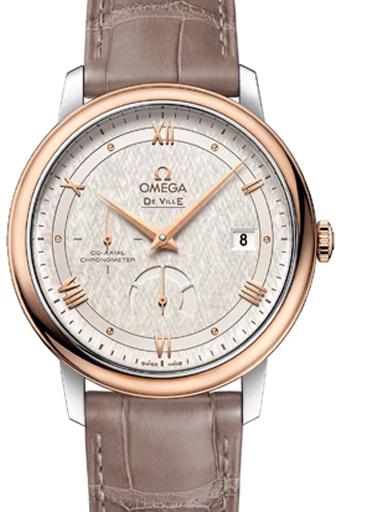 Omega De Ville Prestige Co-Axial Power Reserve-O42423402102001