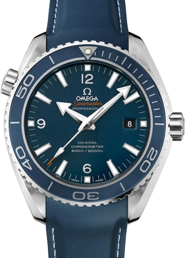 Omega Seamaster Planet Ocean 600M  Men's Automatic Watch-O23292462103001