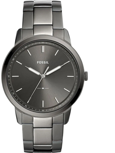 fossil minimalist 3h men's quartz watch-FS5459