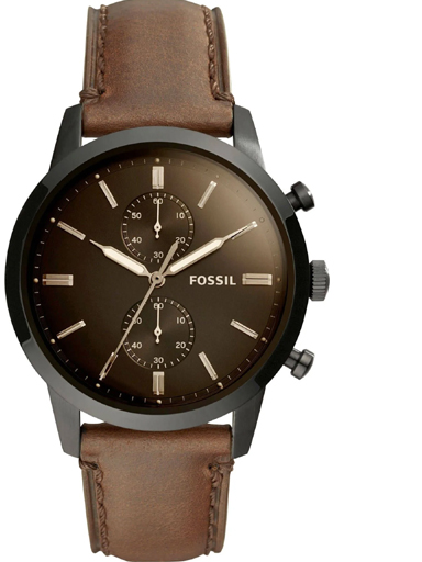Fossil Townsman Chronograph Watch-FS5437I