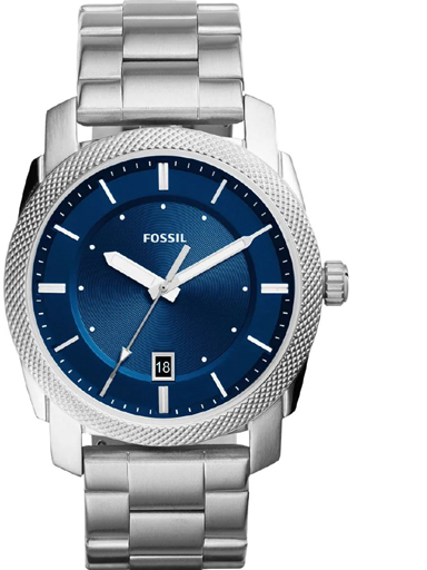 Fossil Machine Date Men's Watch-FS5340I