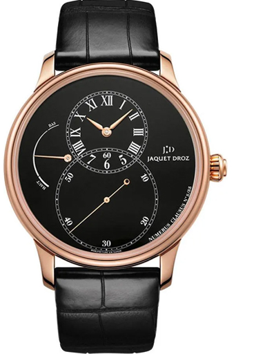Jaquet Droz Grande Seconde Automatic Men's Watch-J027033202