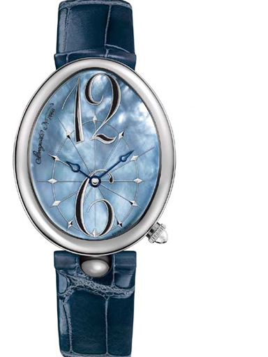 Breguet Reine De Naples Women's Watch-G8967STV8986