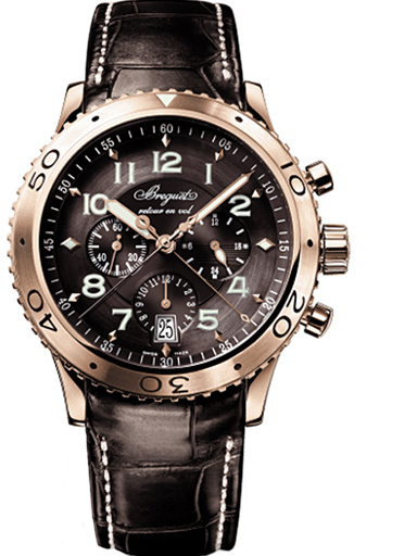 Breguet Type XX/XX2 Men's Watch-G3810BR929ZU