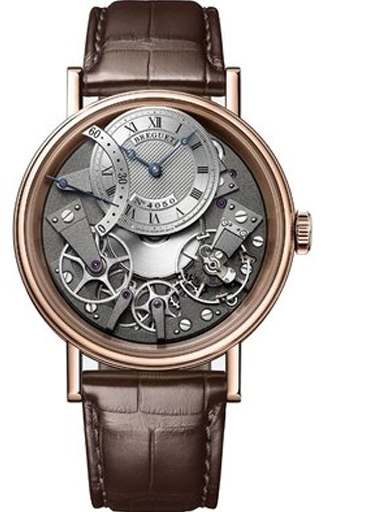 Breguet Tradition Automatic Men's Watch-G7097BRG19WU