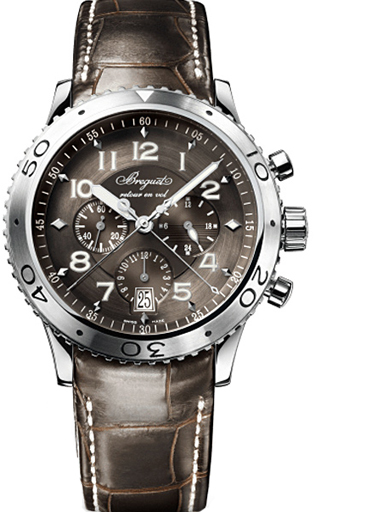 Breguet Type XX/XX3 Men's Watch-G3810ST929ZU