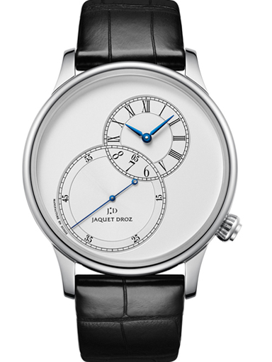 Jaquet Droz Grande Seconde Seconds Subdial Watch-J006030240