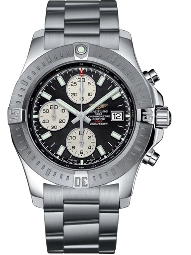 Breitling Colt Chronograph Automatic Watch For Men's-A1338811/BD83