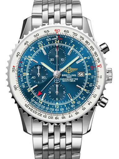 Breitling Navitimer Automatic Men's Watch-A2432212/C651/443A