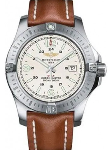 Breitling Colt Quartz Men's Watch-A7438811/G792/434X/A20D.1