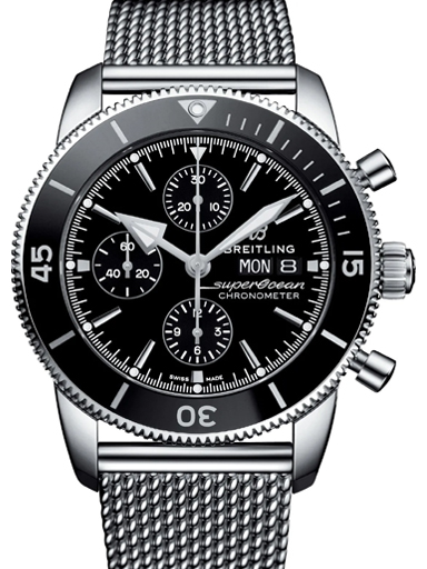 Superocean Heritage Breitling  Men's Watch-A13313121B1A1