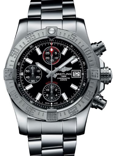 Breitling Avenger II Steel Men's Watch-A1338111/BC32/170A