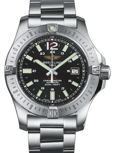 Breitling Colt Automatic Watch-A1738811/BD44/173A
