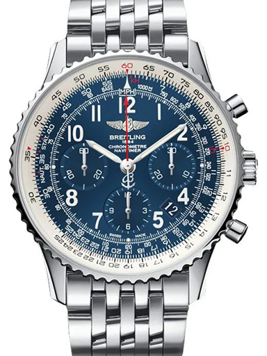 Breitling Navitimer 01 Date Automatic Men's Watch-AB0121C4/C920/447A