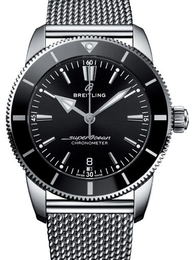 Superocean Heritage Breitling Men's Automatic-AB2030121B1A1