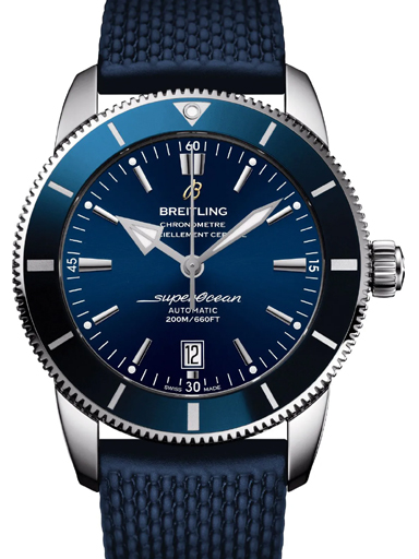 Breitling Superocean Heritage II Automatic Men's Watch-AB2020161C1S1