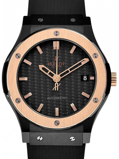Hublot Classic Fusion Automatic Men's Watch-511.CO.1781.RX