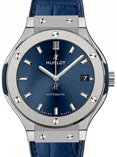Hublot Classic Fusion Automatic 38 mm Men's Watch-565.NX.7170.LR