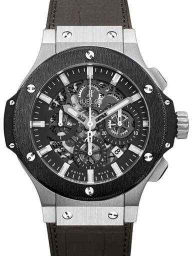 Hublot Big Bang  Chronograph  Men's Watch-311.SM.1170.GR