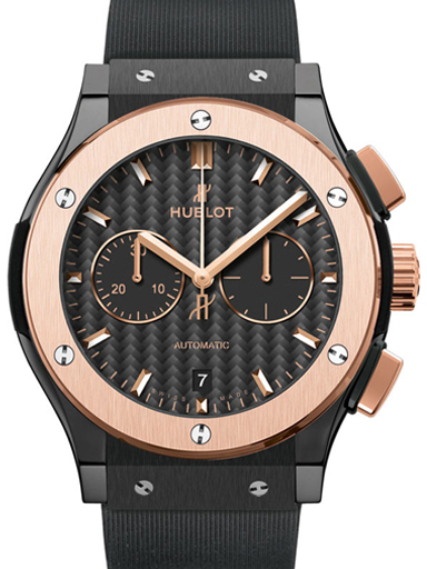 Hublot Classic Fusion Automatic Watch-541CO1780RX