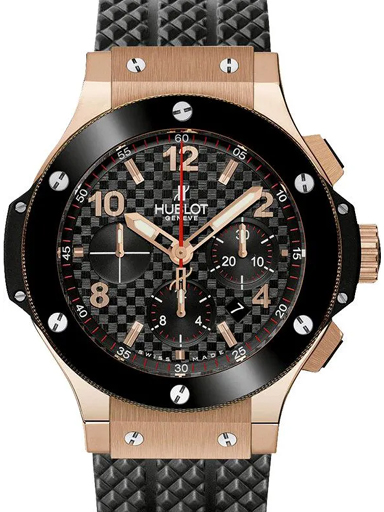 Hublot Big Bang Gold Ceramic Men's Watch-301PB131RX